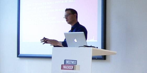 Weltweit Wachsen – netspirits im Google Trainingszentrum Köln