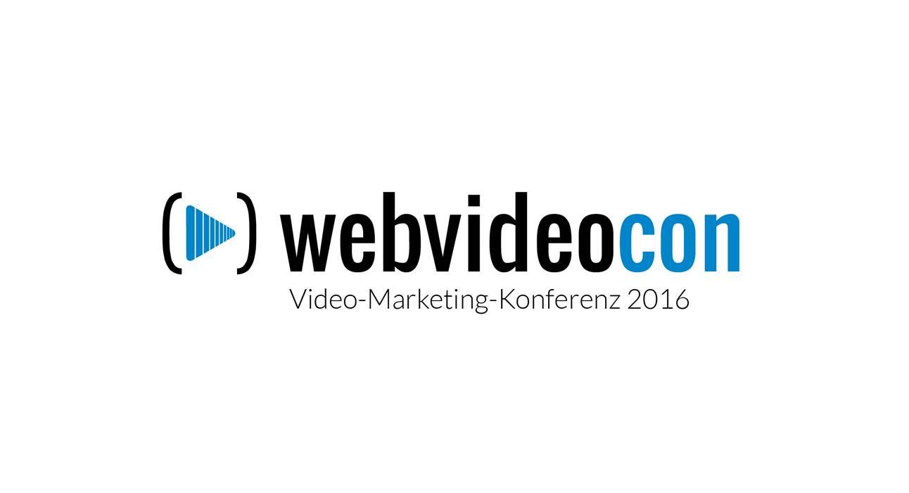 WebVideoCon 2016 – die Themen