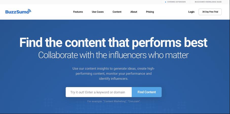Analyse-Tool für die Analyse von YouTube-Video-Content-Performance & Influencer
