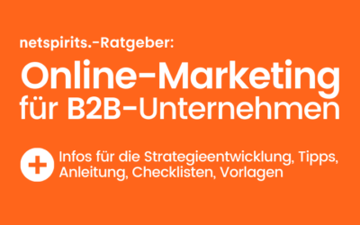 B2B-Online-Marketing-Strategie: exklusiver Praxisleitfaden zum Loslegen