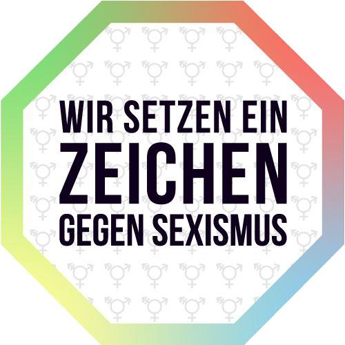 Anti-Sexismus-Kampagne