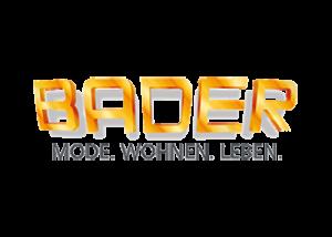 Logo BADER