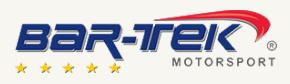 Bar-Tek Motorsport Logo
