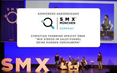 netspirits bei der SMX2017