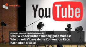 Conversion Conference Berlin 2016 Christian Tembrink Vortrag