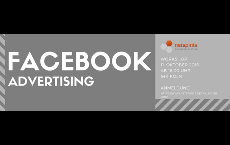 Facebook-Advertising-Workshop