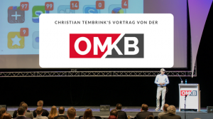 OMKB 2016 Christian Tembrink