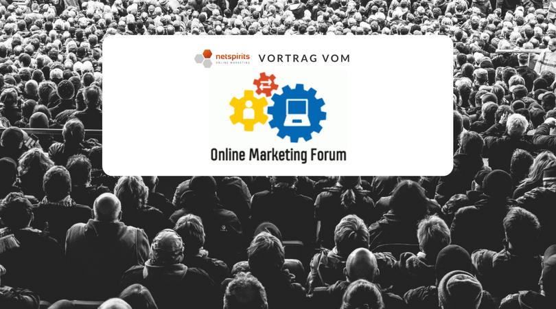 Online Marketing Forum2014