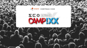 SEO Campixx 2014 Vortrag netspirits