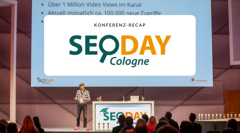 SEO-Day-Recaps von netspirits