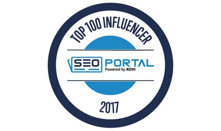 "SEO Portal: ""Christian Tembrink als Top 100 Influencer"""