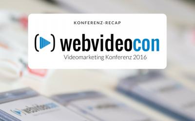 Warum Videos die Zukunft des Marketingssind