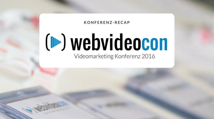 Warum Videos die Zukunft des Marketings sind