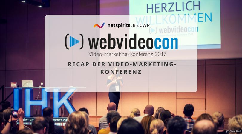 WebVideoCon 2017: erhellend, emotional und ein bisschen magisch