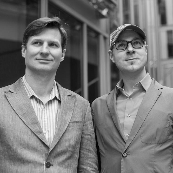 Marius Szoltysek & Christian Tembrink
