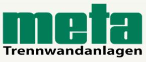 netspirits-Kunde: meta Trennwandanlagen