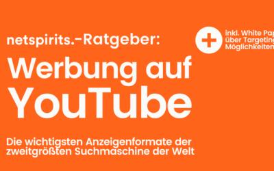 YouTube-Werbung: Eine Frage des Formats