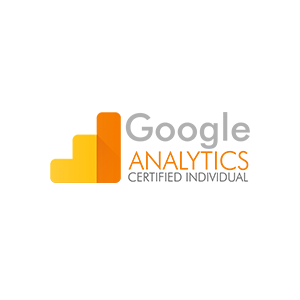 Das netspirits-SEO-Team ist Google-Analytics-zertifiziert