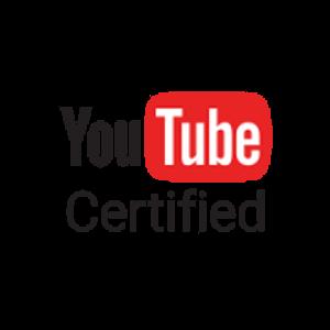 Das netspirits-Social-Team ist YouTube-zertifiziert
