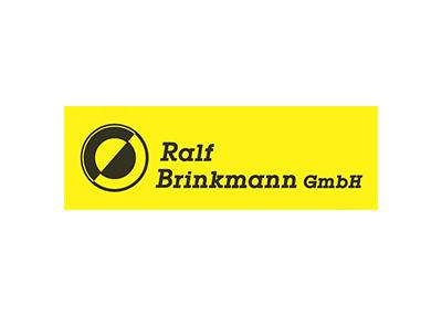 netspirits-Kunde: Ralf Brinkmann GmbH
