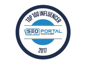 SEO Portal Top 100 Influencer