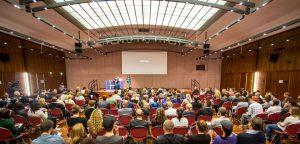 Video-Marketing-Konferenz WebVideoCon2017